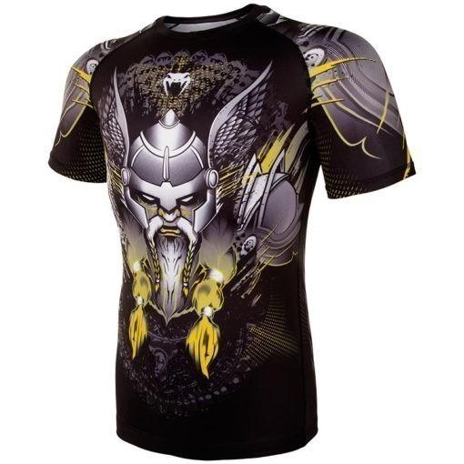 Venum Rashguard Viking 2 0 Short Sleeve 2
