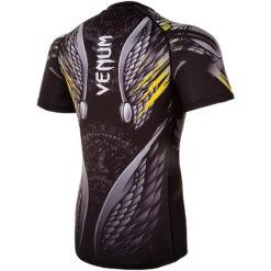 Venum Rashguard Viking 2 0 Short Sleeve 3