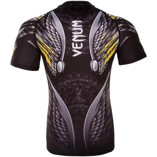 Venum Rashguard Viking 2 0 Short Sleeve 4