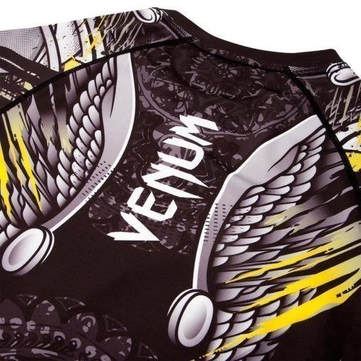 Venum Rashguard Viking 2 0 Short Sleeve 6