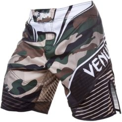 Venum Shorts Camo Hero 4