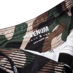 Venum Shorts Camo Hero 6