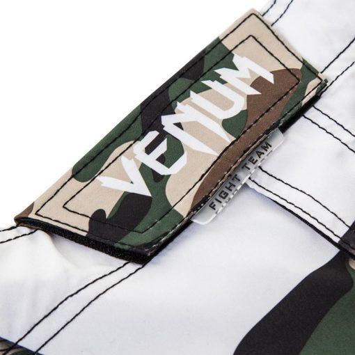 Venum Shorts Camo Hero 8