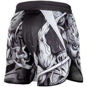 Venum Shorts Devil 4