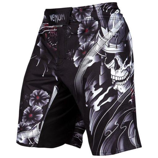 Venum Shorts Samurai Skull 1