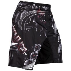 Venum Shorts Samurai Skull 2
