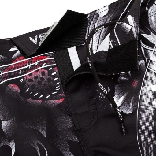 Venum Shorts Samurai Skull 5