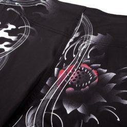 Venum Shorts Samurai Skull 7