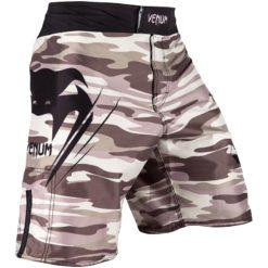 Venum Shorts Wave Camo Brun 1