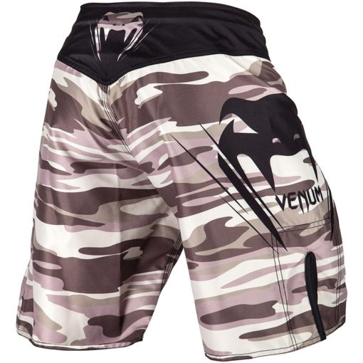 Venum Shorts Wave Camo Brun 3