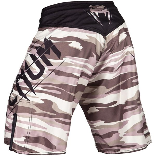 Venum Shorts Wave Camo Brun 4