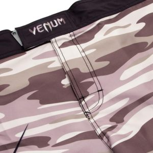 Venum Shorts Wave Camo Brun 6