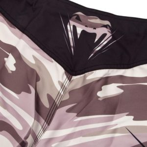 Venum Shorts Wave Camo Brun 7