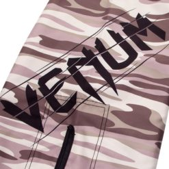 Venum Shorts Wave Camo Brun 9