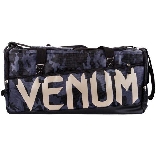 Venum Sparring Sport Bag camo 2
