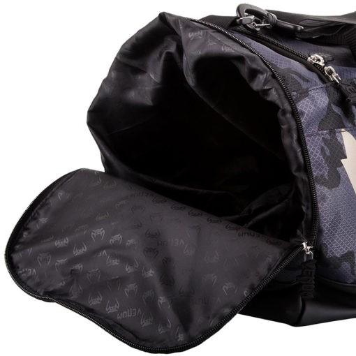 Venum Sparring Sport Bag camo 4
