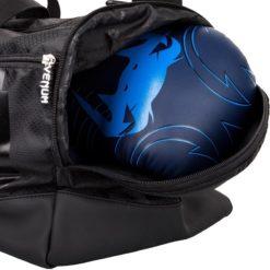 Venum Sparring Sport Bag svart svart 7