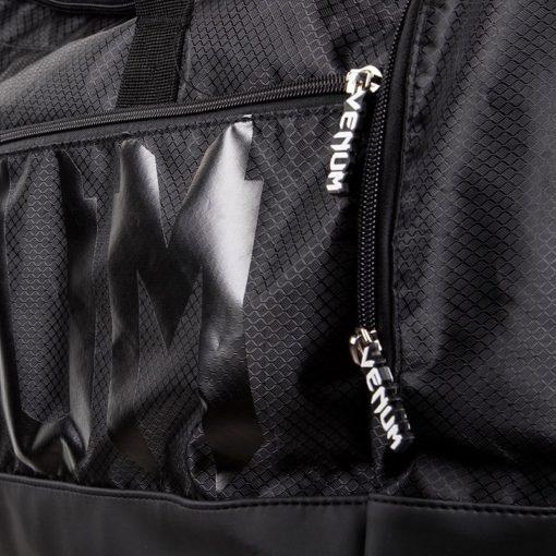 Venum Sparring Sport Bag svart svart 8