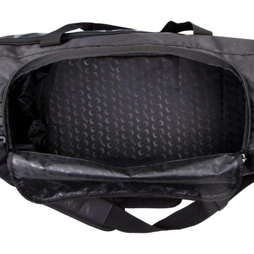 Venum Sparring Sport Bag svart svart 9