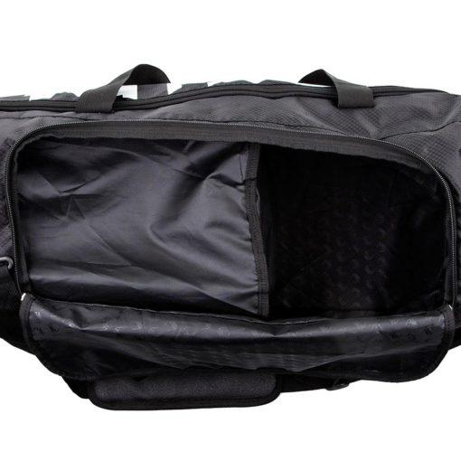 Venum Sparring Sport Bag svart vit 4