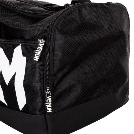 Venum Sparring Sport Bag svart vit 7