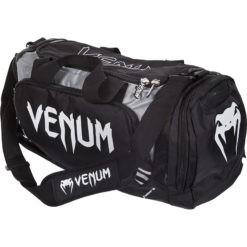 Venum Trainer Lite Sport Bag svart 1