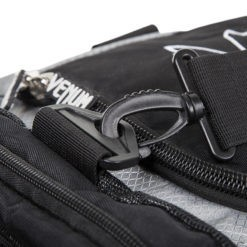 Venum Trainer Lite Sport Bag svart 6
