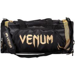 Venum Trainer Lite Sport Bag svart guld 1