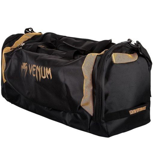 Venum Trainer Lite Sport Bag svart guld 2