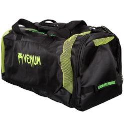 Venum Trainer Lite Sport Bag svart neon 3