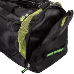 Venum Trainer Lite Sport Bag svart neon 4