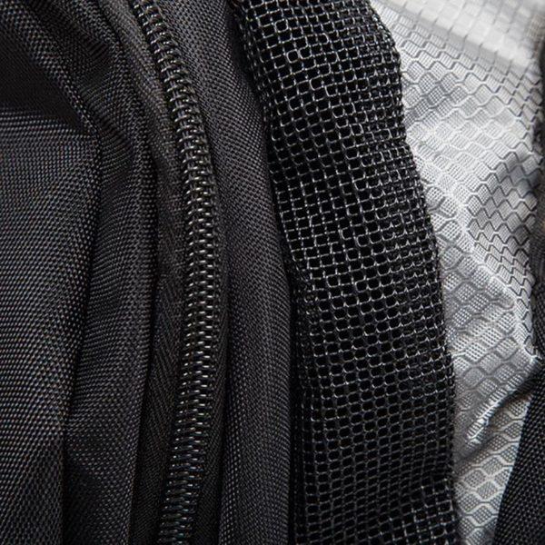 Venum Trainer Lite Sport Bag svart vit 2