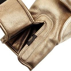 Venum Boxningshandskar Impact guld 4