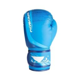 bad boy accelerate youth boxing gloves   blue 2