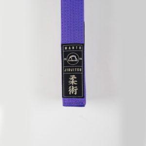 eng pl MANTO belt BJJ PREMIUM purple 960 2