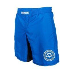 eng pl MANTO fight shorts BASICO blue 1198 1