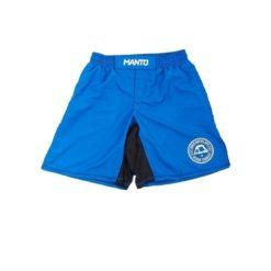 eng pl MANTO fight shorts BASICO blue 1198 2