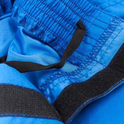 eng pl MANTO fight shorts BASICO blue 1198 6