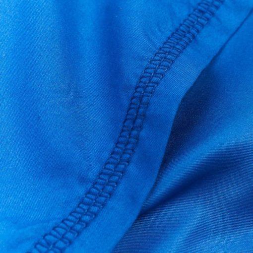 eng pl MANTO fight shorts BASICO blue 1198 7