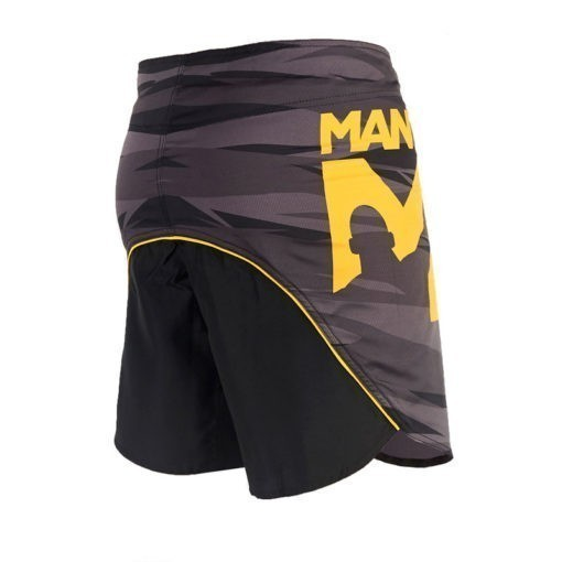 eng pl MANTO fight shorts DUAL black 1230 2