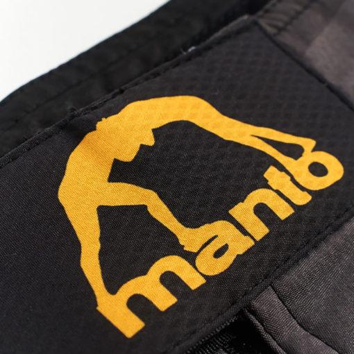 eng pl MANTO fight shorts DUAL black 1230 6