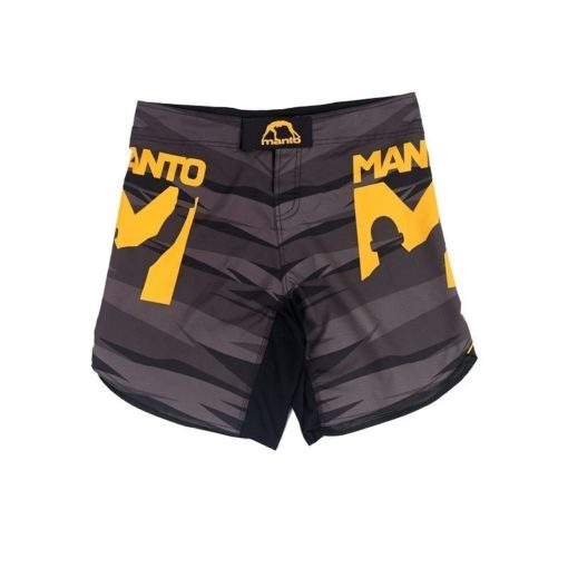 eng pl MANTO fight shorts DUAL black 1230 8