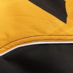 eng pl MANTO fight shorts DUAL yellow 1231 8