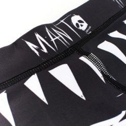 eng pl MANTO grappling tights VOODOO black 1028 7