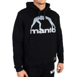 eng pl MANTO hoodie VIBE black 1137 1