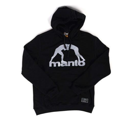 eng pl MANTO hoodie VIBE black 1137 2