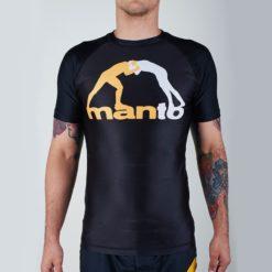 eng pl MANTO short sleeve rashguard CLASSIC 15 black 958 1