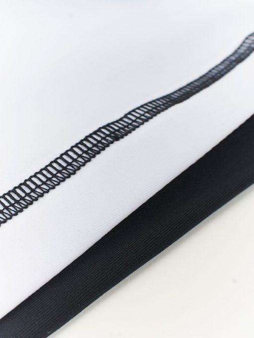 eng pl MANTO short sleeve rashguard CLASSIC white 1013 1