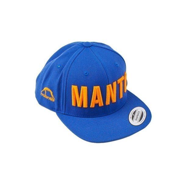 eng pl MANTO snapback cap EAZY blue 879 1