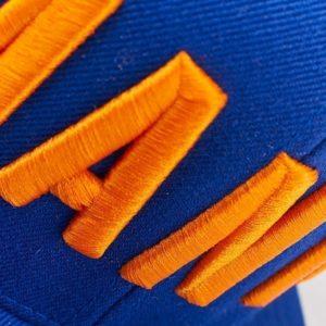 eng pl MANTO snapback cap EAZY blue 879 3